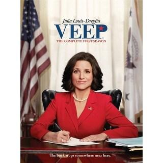 Veep: Season 1 [DVD]