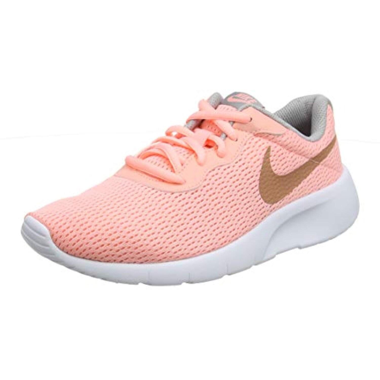 Nike Pink TintMetallic Rose GoldAtmosphere Grey Tanjun
