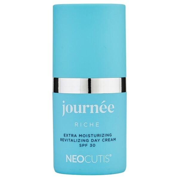 Neocutis Journee Riche Extra Moisturizing Revitalizing Day Cream SPF 30 0.5 oz. Opens flyout.