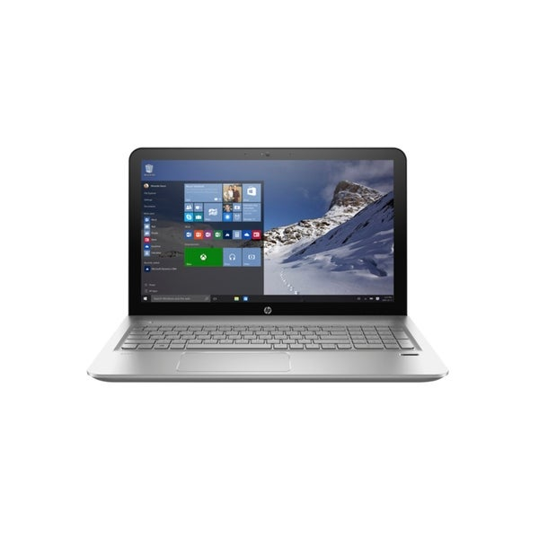 "Manufacturer Refurbished - HP ENVY 15T-AE100 15.6"" Laptop Intel Core i7-6700HQ 2.6GHz 8GB 1TB Windows 10"