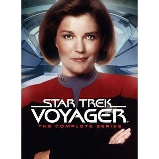 Star Trek: Voyager - the Complete Series [DVD]