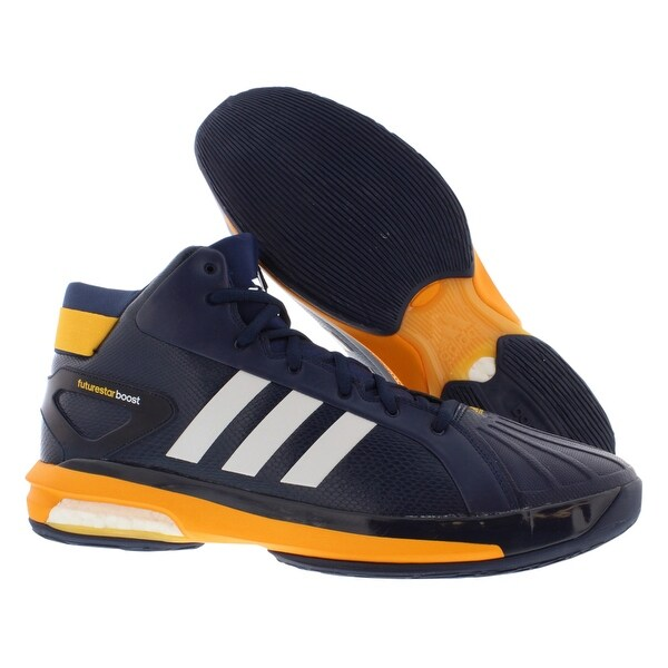 Adidas As Futurestar Boost West Basketball Men's Shoes Size - 18 d(m) us