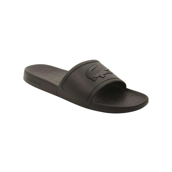 Lacoste Mens Fraisier Slides Sandal