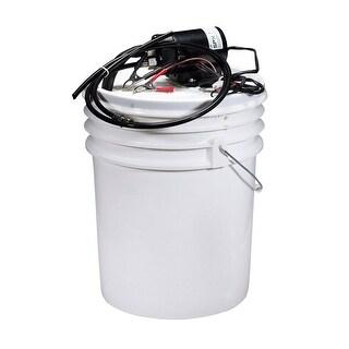 Johnson Pump Insta-Lube Oil Change Package - 65000