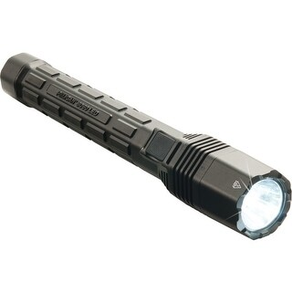 Pelican 8060-041-110 Pelican 8060 Tactical Flashlight - C - XenoyBody, PolycarbonateLens, AluminumShroud, Nitrile RubberO-ring -