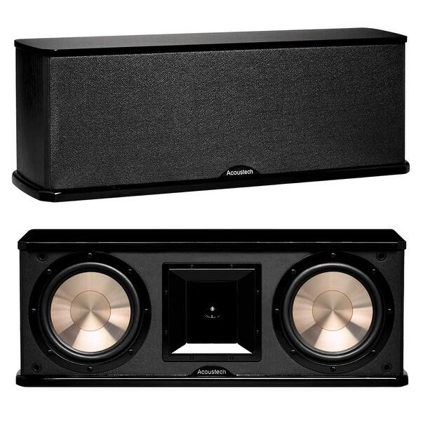 BIC Acoustech Platinum Series PL-28 II Center Speaker