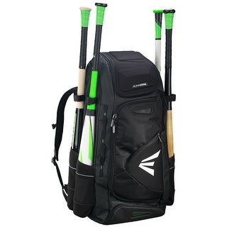 Easton Five Tool Backpack (Black)