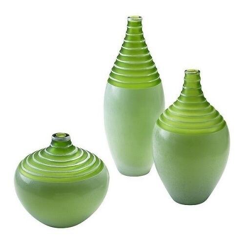 "Cyan Design 4054 8.25"" Small Meadow Vase"