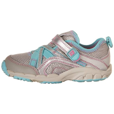 Stride Rite Made 2 Play Serena Sneaker (Toddler/Little Kid) - 4