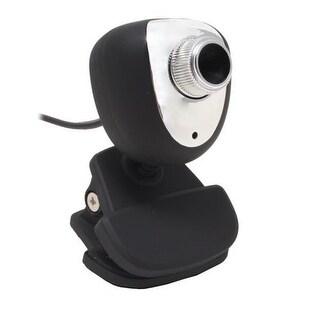 Sabrent Sbt-Wcck Sabrent Usb Webcam + Microphonenblack Plug & Play