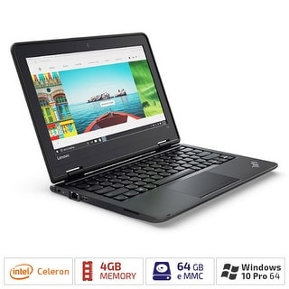 Lenovo ThinkPad N24 81AF0000US Notebook