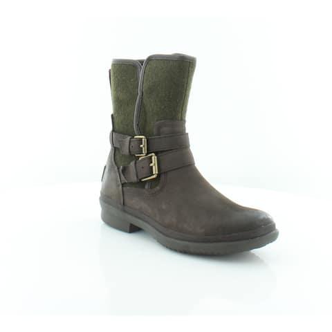 UGG Simmens Women's Boots Brown