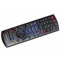 OEM Panasonic Remote Control Originally Shipped With: SA-BTT268, SABTT268, SA-BTT270, SABTT270, SA-BTT273, SABTT273