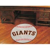 MLB - San Francisco Giants Baseball Mat