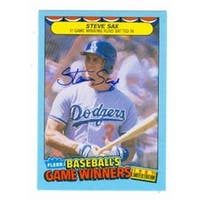 Shop Signed Rodriguez Henry Los Angeles Dodgers 1994 Fleer