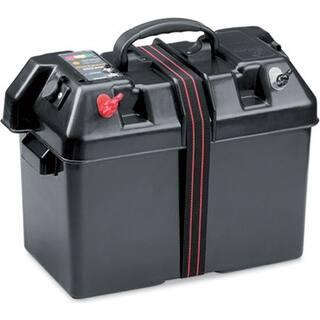 Minn Kota 1820175 Trolling Motor Power Center|https://ak1.ostkcdn.com/images/products/is/images/direct/6183bdea801584dee9440a16879be64c402fb6ff/Minn-Kota-1820175-Trolling-Motor-Power-Center.jpg?impolicy=medium
