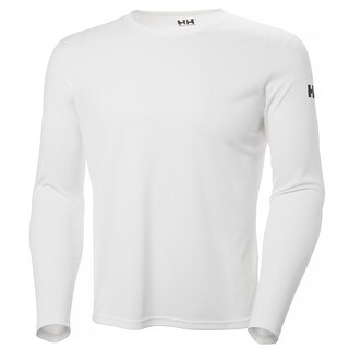 Helly Hanesn Mens HH Tech Crew Baselayer (4 options available)