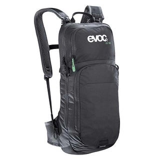 Evoc Black CC 10 + 2L Bladder Hydration Backpack