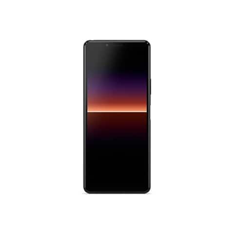 Sony Xperia 10 II 128GB Dual SIM 4G LTE 4GB RAM Unlocked Smartphone