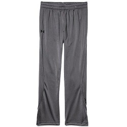 Under Armour NEW Gray Charcoal Mens Size 2XL Active Loose Pants