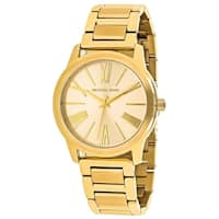 Michael Kors Women 's Hartman - MK3490 Watch