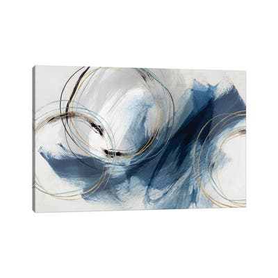 iCanvas 'Detour' by Isabelle Z Gallery-wrapped Canvas Print Wall Art