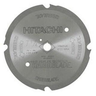 "Hitachi 18109 Circular Saw Blade 12"",8 Teeth"