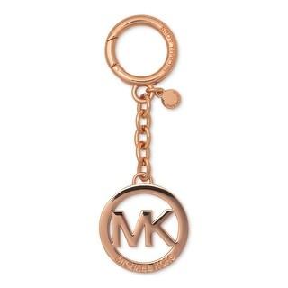 Michael Kors Womens Fashion Keychain Metal Key Fob - o/s