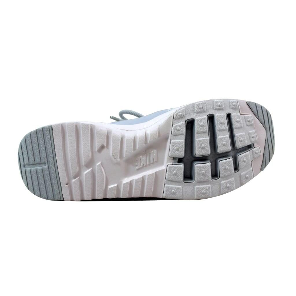 nike sportswear air max thea sneaker low pure platinum white