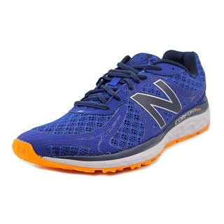 New Balance M720 Men  Round Toe Synthetic Blue Running Shoe
