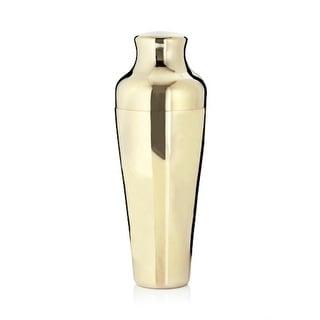 Belmont™ Gold Cocktail Shaker by Viski