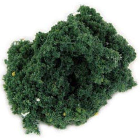 Medium Green - Foliage Bushes 150 Square Inches