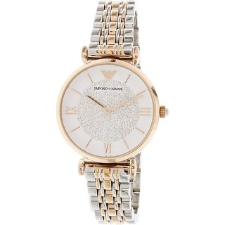 Emporio Armani Women's Retro Fashion Watch AR1926