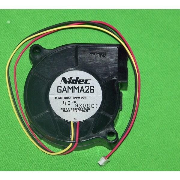 Epson Projector Lamp Fan - D05F-12PM 27B