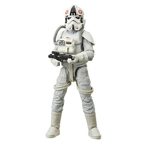 Star Wars The Black Series At-At Driver 6-Inch Scale Star Wars: The Empire Strikes Back 40Th Anniversary Action Figure