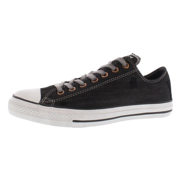 Converse Chuck Taylor As Dstry Denim Men's Shoes