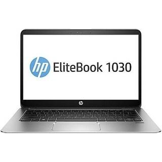 HP EliteBook 1030 X5M79EP Notebook PC - Intel Core m5-6Y54 1.1 (Refurbished)
