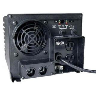 """tripp lite F62127B Tripp Lite PowerVerter APS 750W Inverter and Charger"""