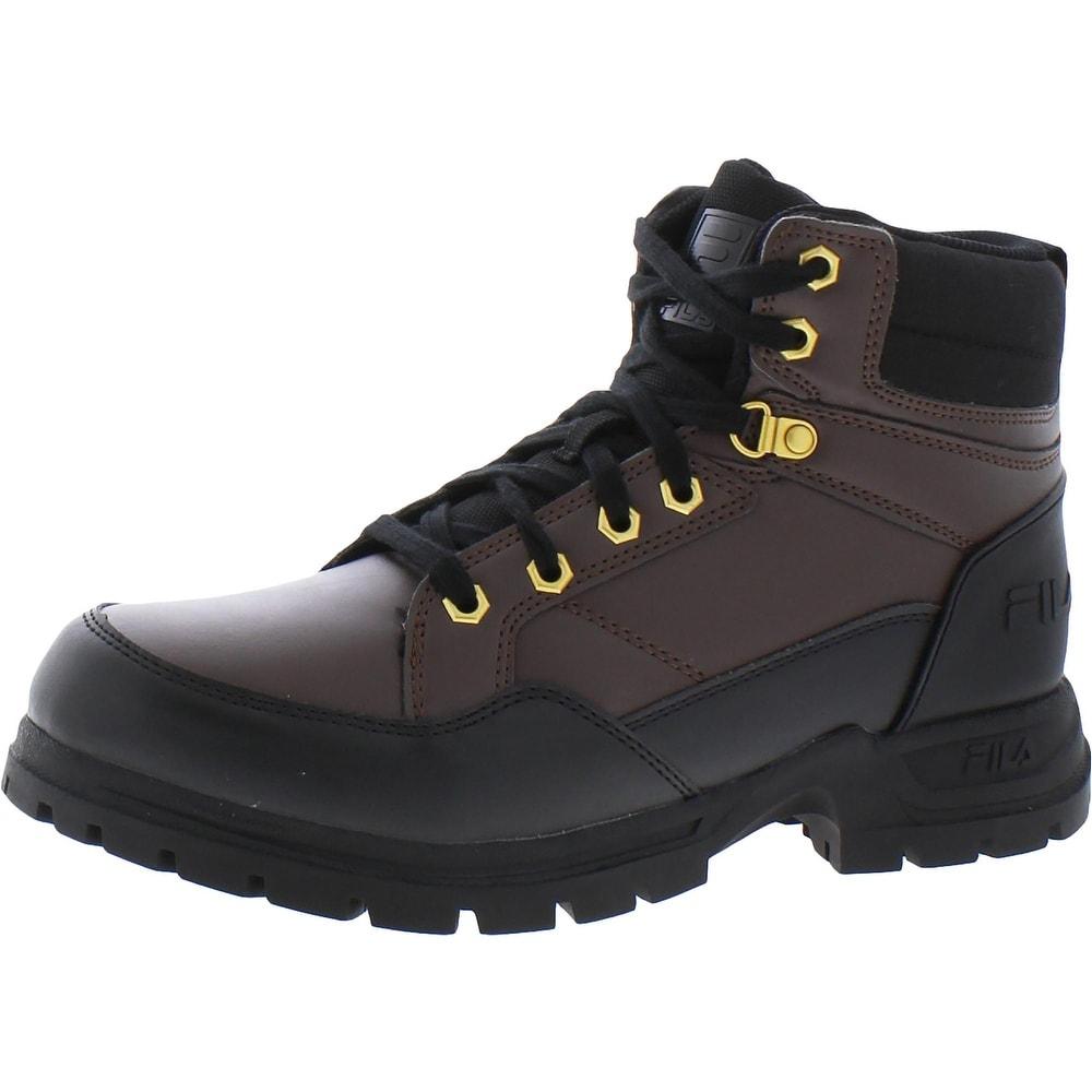 boots fila comprar