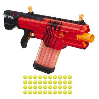 Nerf Rival Khaos MXVI-4000 Blaster, Red