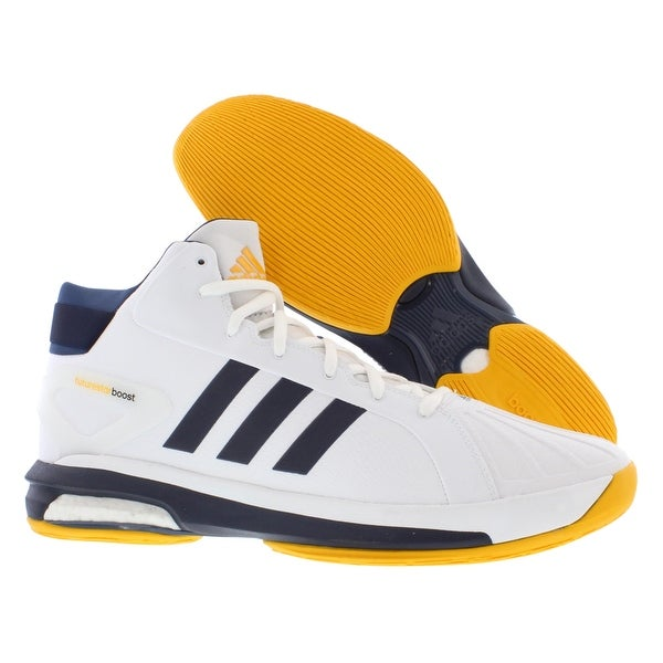 innovative design 7de92 f738b Adidas As Futurestar Boost West Basketball Menx27s Shoes Size - 18 d