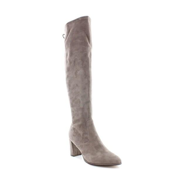 Marc Fisher Labella Women's Boots Medium Natural