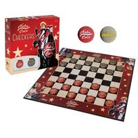 Fallout Nuka-Cola Checkers Game - multi