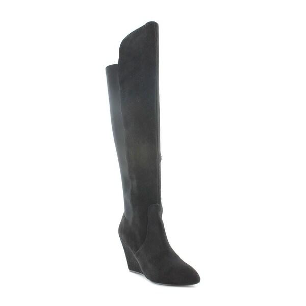 Charles by Charles David Edie Women's Boots Black - 5