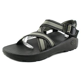 Chaco Z1 Classic Men Open-Toe Canvas Gray Sport Sandal