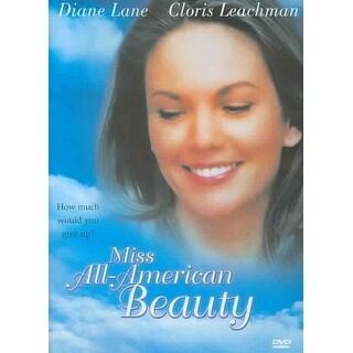Miss All American Beauty - DVD