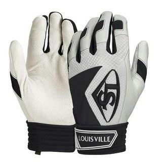 Louisville Slugger Series 7 Adult Baseball Batting Gloves, WTL6101