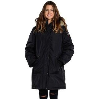 Women's Catherine Down Coat In Black