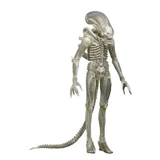 Alien Translucent Concept Suit Xenomorph 1:4 Scale Action Figure - multi