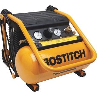 Bostitch 2.5 Gal Trim Compressor